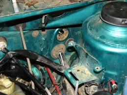 vwvortex com mk aba l swap diy once its all unplugged maneuver the plugs towards the firewall look into the engine bay and you will see this