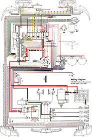 69 vw wiring diagram diagram base 2005 Volkswagen Beetle Convertible Wiring Diagram VW Ignition Switch Wiring Diagram