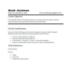 Mechanical Engineer Resume Mechanical Design Engineer Resume