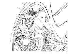 Repair instructions headl ballast replacement enclave buick enclave headlights removal 49 at what are headlights 2008 buick enclave