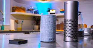 Comparing All 8 Amazon Echos Techcrunch