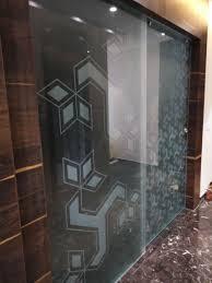office corridor door glass. Office Corridor Glass Design Ahmedabad Door H