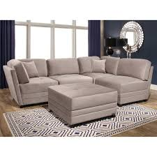 Modular Furniture Living Room Fabric Sofas Sectionals Costco