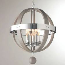 chandeliers chrome crystal orb chandelier polished chrome orb pertaining to chrome orb chandelier