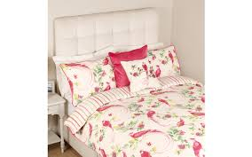 harewood print pink gfruit duvet cover laura ashley with regard to remodel 10