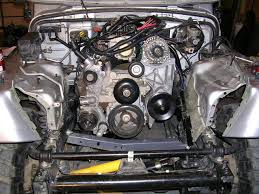 5 3l into wrangler best wiring harness pirate4x4 com 4x4 the other gauges can be made to work by using the stock jeep sensors installed in the gm engine the oil pressure is easy on the rear of the engine