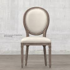 Picture 5 Of 35 Restoration Hardware Chairs Awesome Restoration Restoration Hardware Vintage French Round Dining Chair