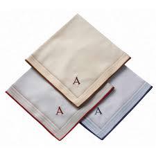 Handkerchief mendil mop one's brow with a handkerchief ne demek. Rosdale Mens Initial Handkerchief Allgoods