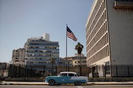 Reduced staff at their embassy to a minimum in response. As Mystery Over Havana Syndrome Lingers A New Concern Emerges