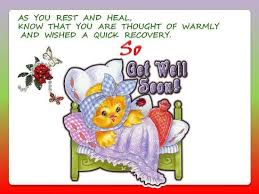 Get Well Card Cheerful Get Well Card Free Get Well Soon Ecards Greeting