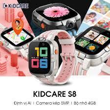 ĐI ĐÂY ĐI ĐÓ ĐÃ CÓ... - KidCare - Đồng Hồ Thông Minh Trẻ Em