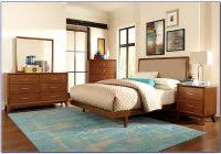 shelby 6 piece king bedroom set. vintage mid century modern bedroom furniture shelby 6 piece king set