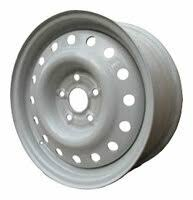Колесный диск Кременчугский колёсный завод <b>ГАЗ</b>-<b>3110</b> ...
