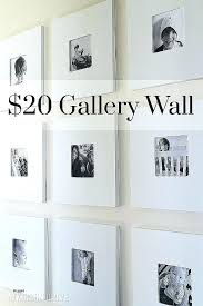 white wall picture frames hanging wall frames pictures on walls without frames awesome black and white white wall picture frames