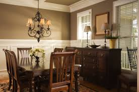 Simple Dining Room Paint Ideas With Accent Wall Painting Walls Inside Decor