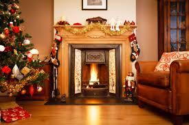Xmas Decoration For Living Room 25 Christmas Living Room Decor Ideas