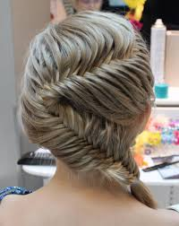 Long Little Girls Hairstyles for School: How to Style Fishtail ...