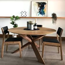 circular dining table teak circle dining table circle dining table and 6 chairs