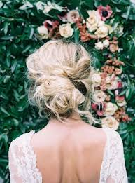Photo Weddings Online H A I R S Coiffure Mariage