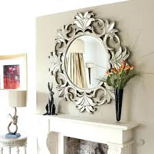 fancy design decorative mirror sets small wall mirrors set 5 piece