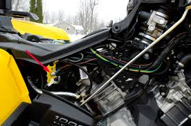 2014 renegade 1000 fuse related keywords suggestions 2014 can am outlander fuse box besides location