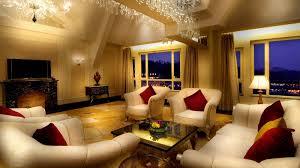 Luxury Living Room 1600x900 Luxury Living Room Wallpaper