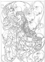 Disney coloring books for kids. Disney Coloring Pages For Adults Coloring Rocks