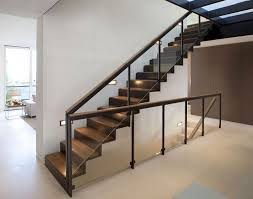 Modern Stair Railings Houzz. View Larger