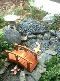 small garden bridges backyard wooden bridge plans japanese for ga