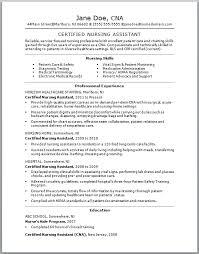 Cna Resume Template Yangoo Org. Resume For Cna Position Sample Cna inside Entry  Level Cna