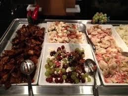 rodizio grill salad bar