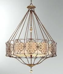 pottery barn clarissa chandelier comely designs and glass drop small round