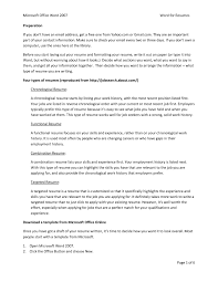 10 11 Examples Of Resumes For Office Jobs Elainegalindocom