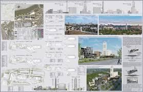 Фрилансер Алёна Шахалова архитектурные проекты визуализация и  Диплом магистра Архитектурные проекты