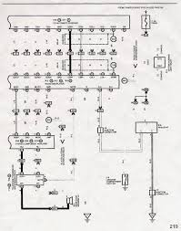 2004 lexus wiring diagram wiring library diagram h9 2001 Lexus RX300 Radio Back at Lexus Rx330 Radio Wiring Diagram