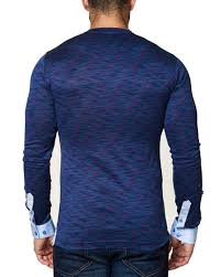 Maceoo Size Chart Maceoo V Neck Shirt 1010935990