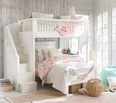Girls Bedroom Ideas With Bunk Beds