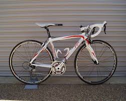 Pinarello Roadbike Fp3 Full Carbon Ultegra Ebay