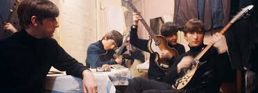 Image result for shahrokh hatami beatles