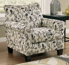 ashley furniture accent chairs modern armchairs with brown and grey coloured chair for living room