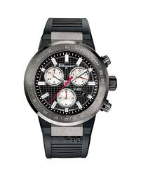 salvatore ferragamo watches chronograph watches at neiman marcus f 80 titanium chronograph watch