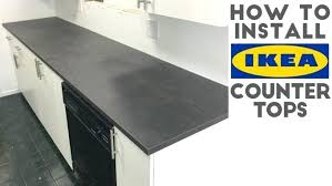 glorious ikea laminate countertops and how to install laminate ikea countertops quick and easy you pertaining