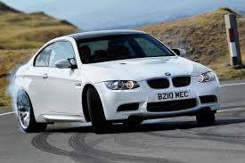 All BMW Models 2010 bmw m3 coupe : BMW M3 Competition road test | Evo
