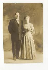 RPPC Francis F & Minnie C McDermott Kane Vtg Postcard   #74062642