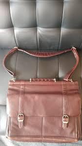 wilson pelle studio leather bag
