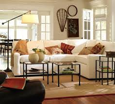 living room floor lighting. Living Room Ideas Floor Lamps For White Adorable Sectional Leather Sofa Pleasing Cylinder Cream Lamp Shades Lighting