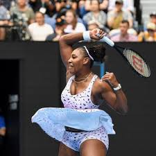 It will be shown here as soon as the official. Australian Open Serena Williams Sweeps Past Teenager Potapova In Melbourne South China Morning Post