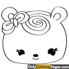 Coloring Pages Num Noms Free Download Best Coloring Pages Num Noms