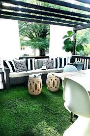 fake grass rug. Green Turf Rug Grass Rugs Outdoor New Adding Artificial To The Deck Fake