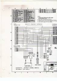 detroit series 60 ecm wiring diagram detroit image sel detroit 60 ecm wiring diagram sel auto wiring diagram schematic on detroit series 60 ecm
